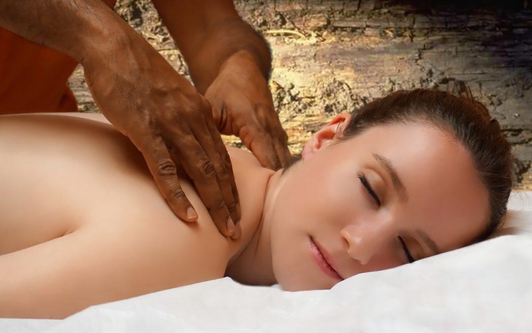 Quels sont les pouvoirs du massage et comment trouver un salon de massage naturiste pas cher ?