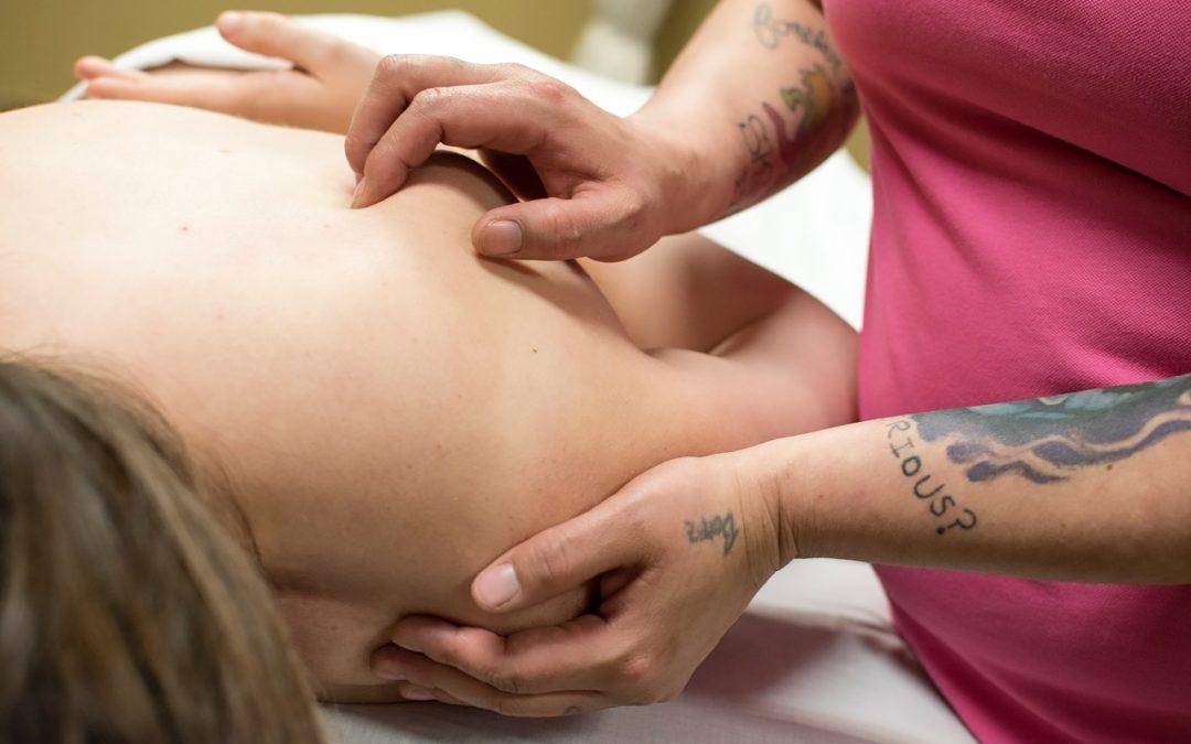 Quelques conseils pour choisir un massage naturiste à paris