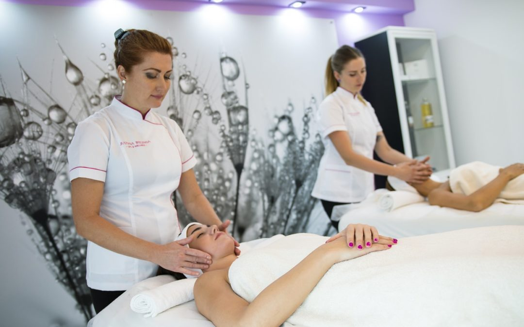 Osez un massage total pour couple !