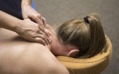 Détendez-vous avec un bon massage californien !